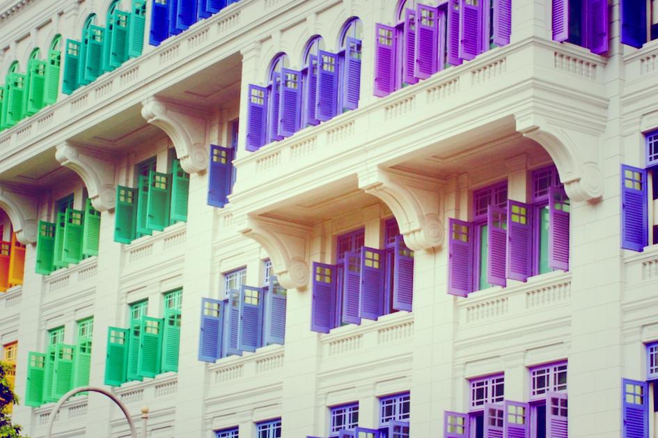 colors singapore