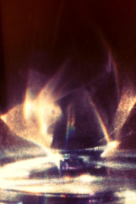 hologram fire 2