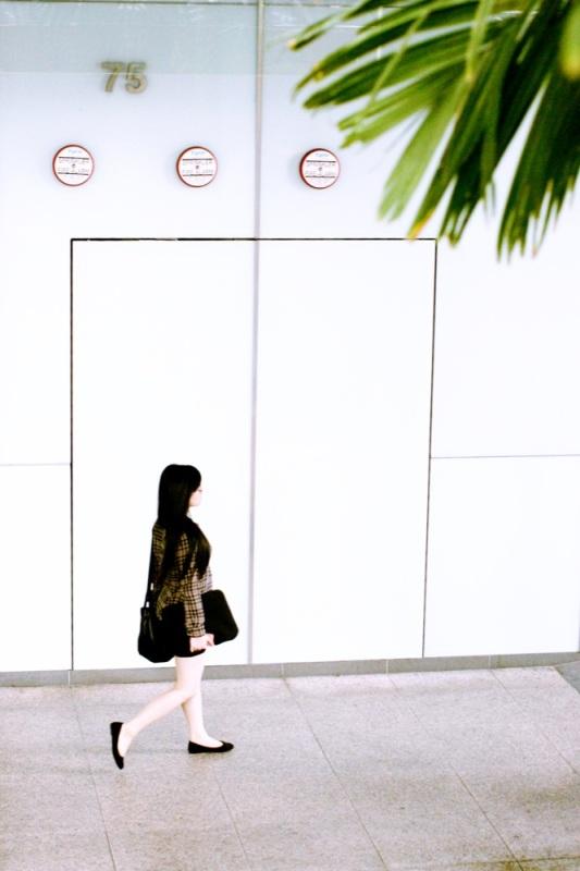 Singapore Untitled