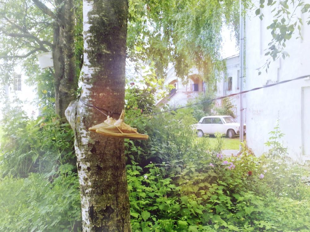 everyday life in novgorod