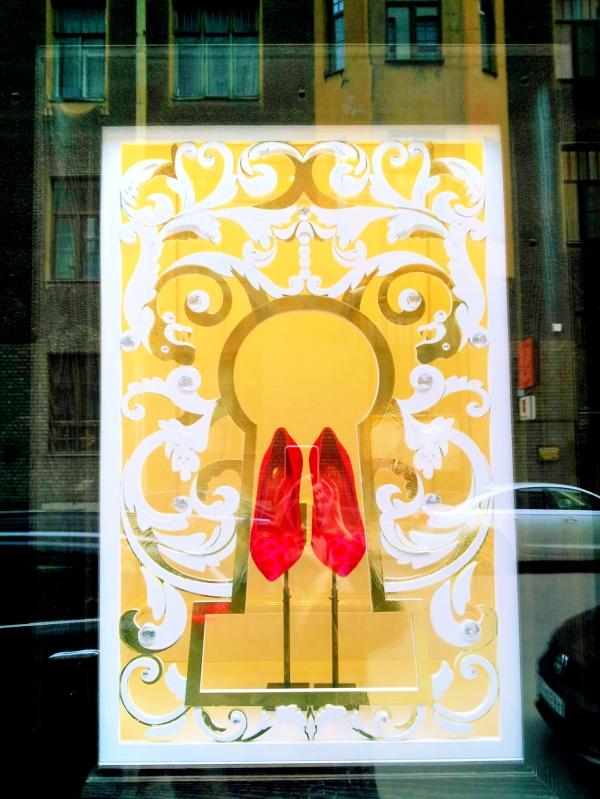 cinderella shoes 2