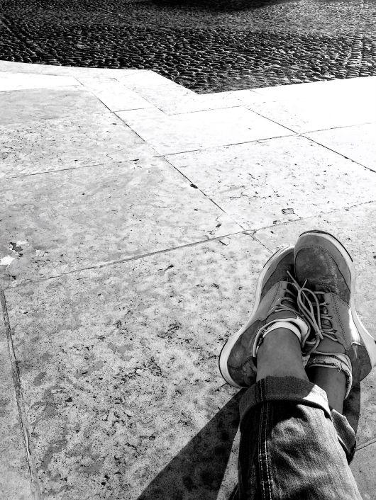 black and white photogrpaphy