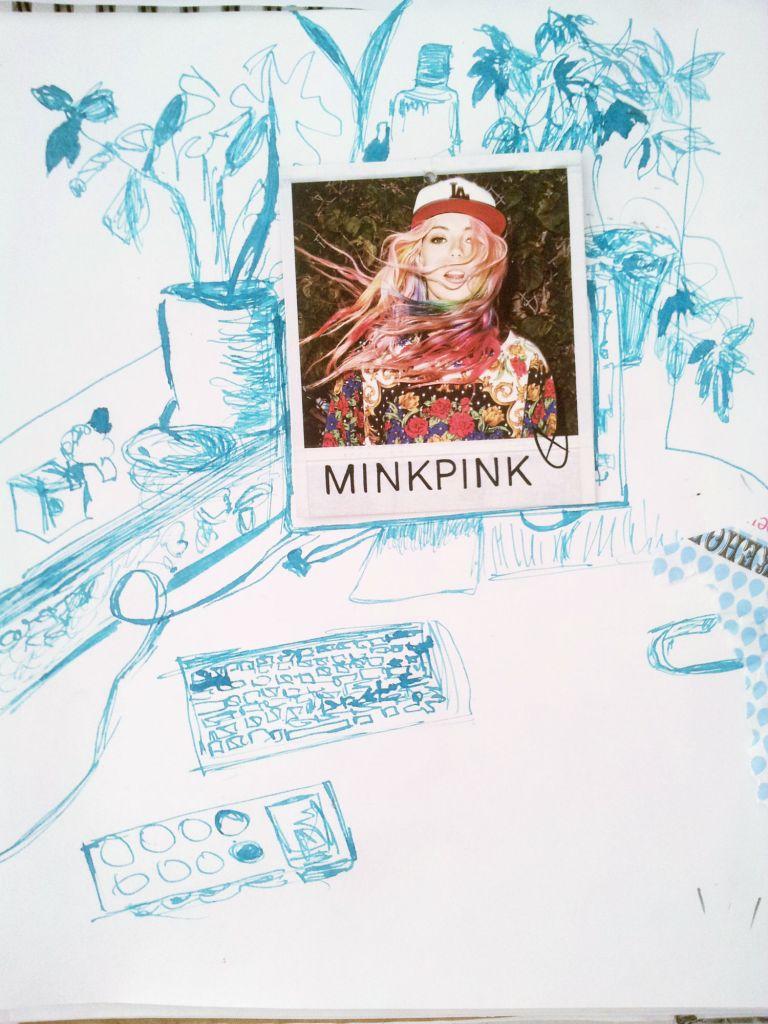 MINKPINK 2