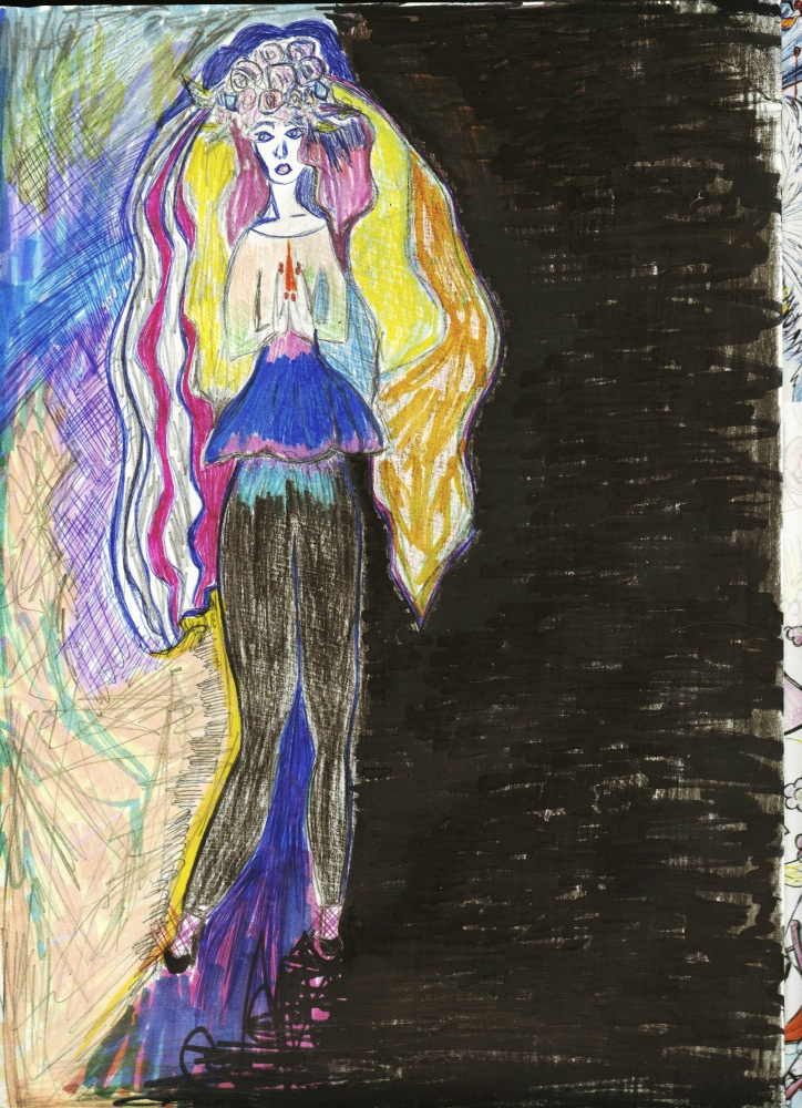 moddern goddess 2