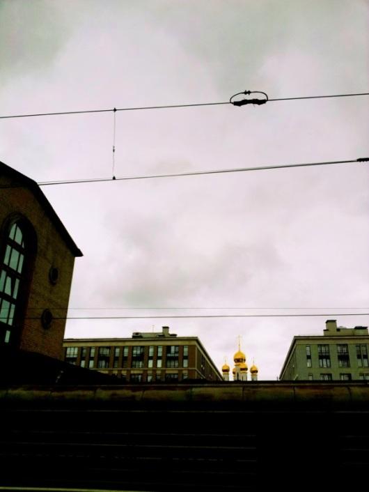 Копия railway