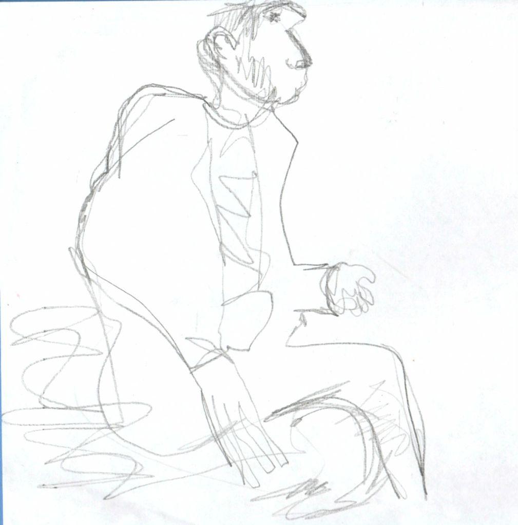 art sketching