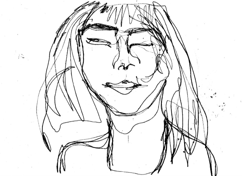 art sketch drawing