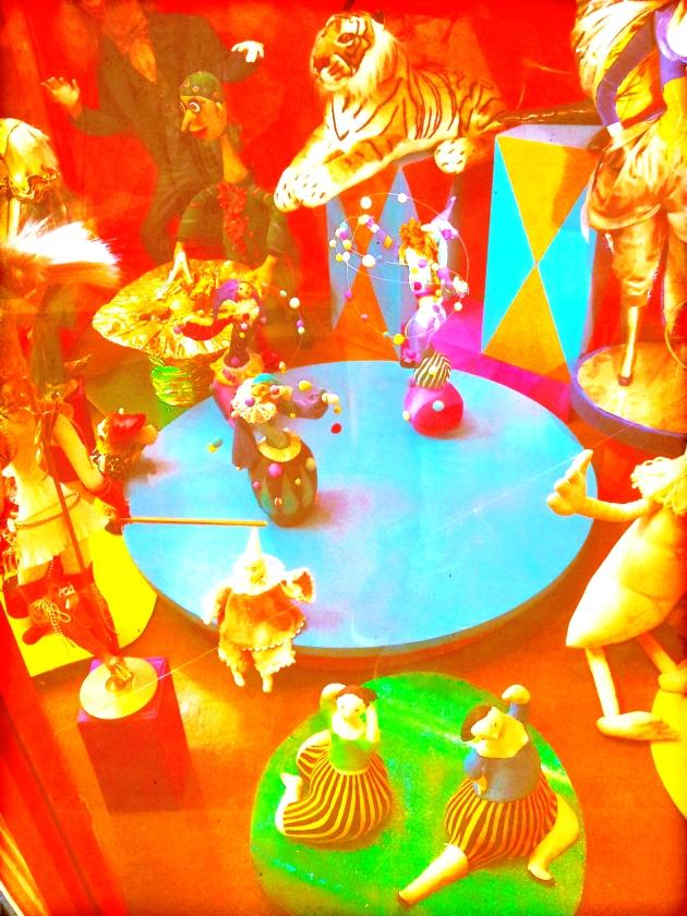 Museum of Dolls